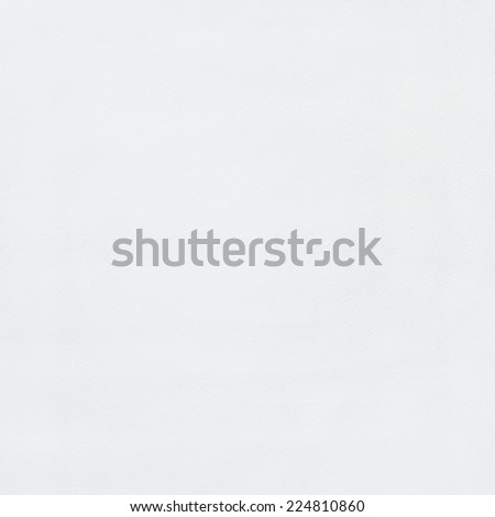White paper texture background for painting, drawing and sketching. Abstract background for art idea. - stock photo