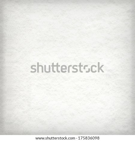 White paper texture or background. High resolution image  - stock photo
