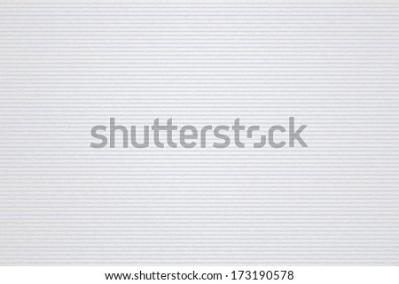 White paper texture or background. rustic paper