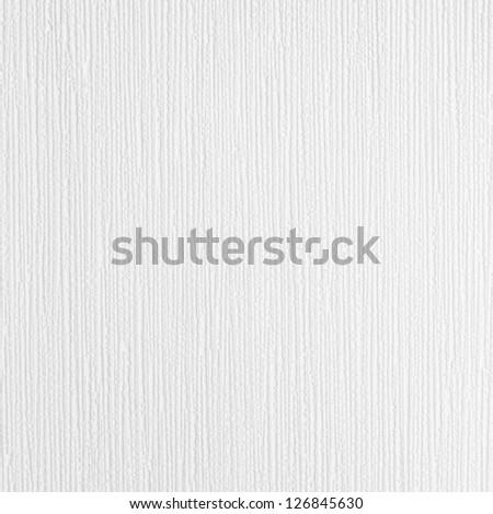 White Paper Texture, Pattern - stock photo