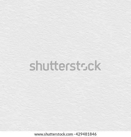 White Paper Texture Seamless Square Tile Ready