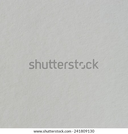 White paper texture, use for background - stock photo
