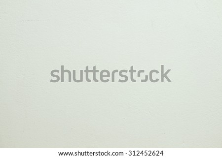 white paper wall background - stock photo
