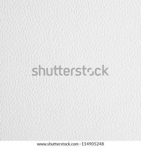 white paper with stripe - stock photo