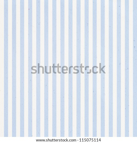 white paper with stripes - stock photo
