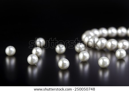 Pearl Stock Photos Royalty Free Images Amp Vectors