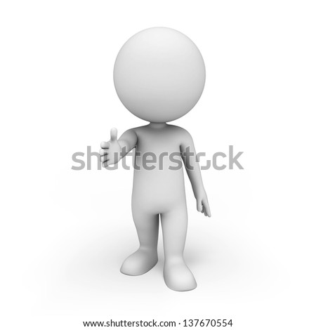 white people standing on blank background