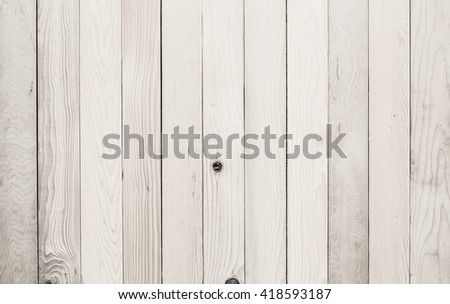 white pine wood plank texture and background