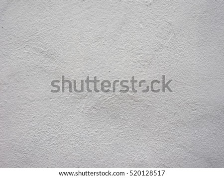 White plaster wall useful as a background