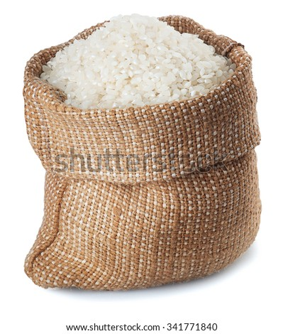 Rice Sack Stock Photos, Images, & Pictures | Shutterstock