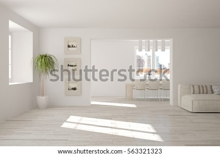 Scandinavian House Stock Images Royalty Free Images