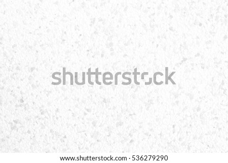 White Sand Stone Wall Background.