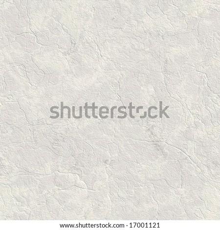 white stone seamless texture - stock photo