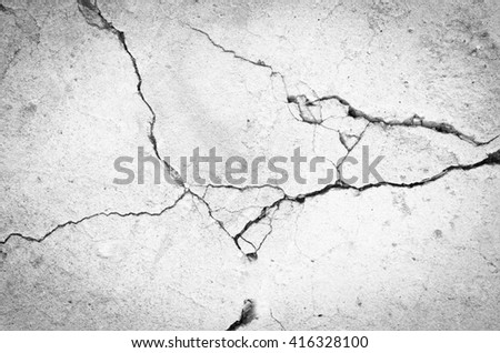 white stone wall. - stock photo
