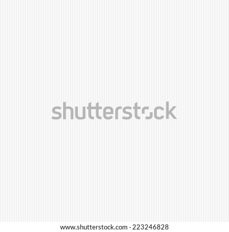 White striped abstract background - stock photo