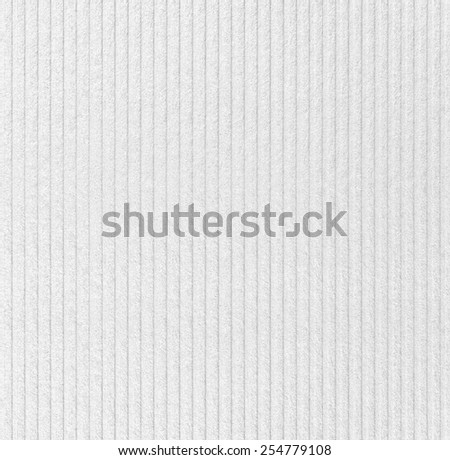 White striped art paper with glitter  - stock photo