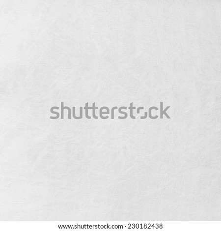 white stucco concrete grunge wall  texture background - stock photo