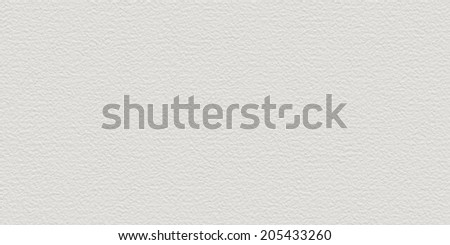 White texture watercolor paper seamless background.