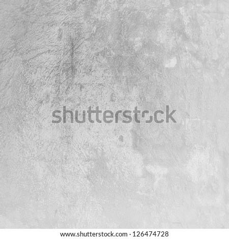 white textured background - stock photo
