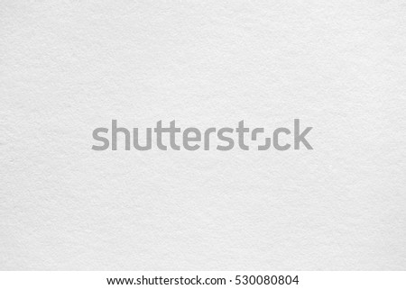 White textured paper surface