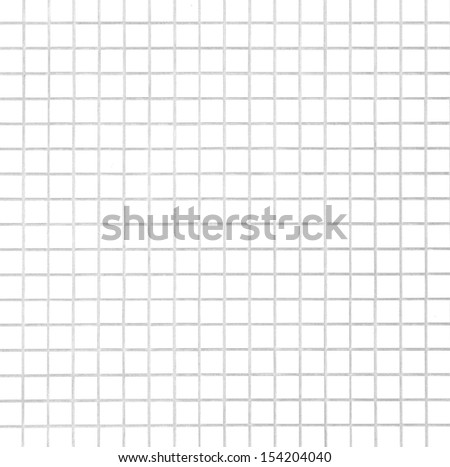 White tile  - stock photo