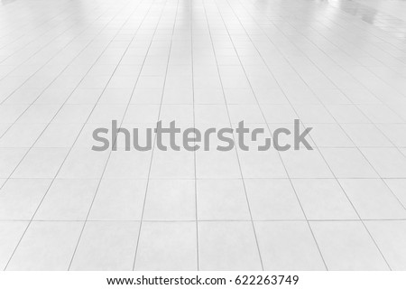 White Tile Floor Texture Can Be Stock Photo 622263749 Shutterstock