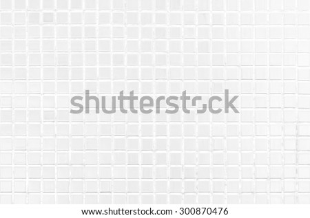 glass table top texture. white tile modern wall background in toilet. gay glass mosaic texture with light top table