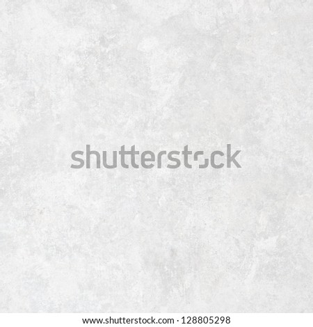 White vintage plaster wall - stock photo