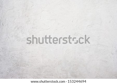 white wall background - stock photo