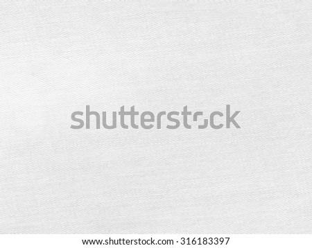 white wall paper background canvas texture
