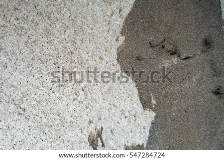 Abstract dirty dark cement wall texture stock photo for Removing dirt stains from concrete