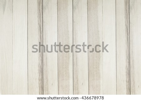White Wood Texture, background  light wooden planks gray painted colors vertical