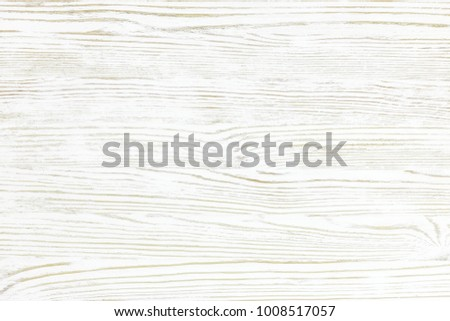 white wood texture background surface with old natural pattern
