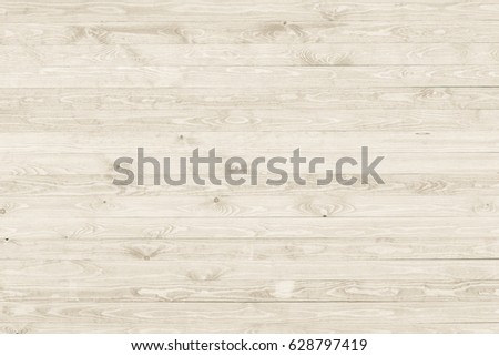 White Wood Texture Background Surface Old Stock Illustration