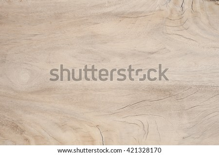 White Wood Wall Textures For text and background - stock photo