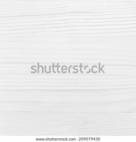 White Wooden Board Texture