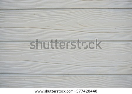 White wooden texture, abstract background
