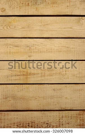 White Yellow Rustic Old Barn Board Wood Peneling Texture Background Close-up For Home Interior Design In Vintage Modern Style - stock photo