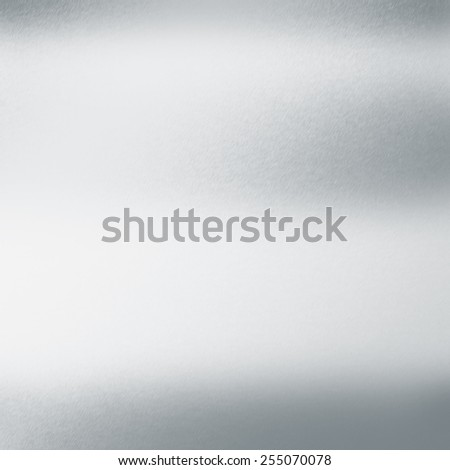 whiteboard abstract background subtle chrome texture - stock photo