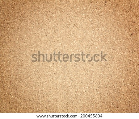 Whiteboards cork texture background beautiful yellow color. - stock photo