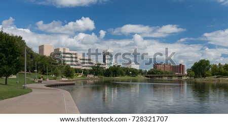 Wichita Stock Images Royalty Free Images Vectors Shutterstock