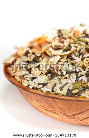 wild rice mushroom soup mix set of 2 world wild rice and mushroom soup ...