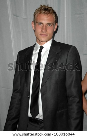 William Marquart  at the 35th Annual Vision Awards. Beverly Hilton Hotel, Beverly Hills, CA. 06-12-08 - stock photo