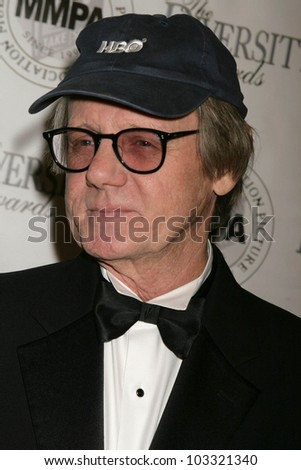 William Sanderson at the Multicultural Motion Picture Association's  17th Annual Diversity Awards, Beverly Hills Hotel, Beverly Hills, CA. 11-22-09