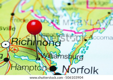 Virginia Map Stock Images RoyaltyFree Images Vectors - Map of virginia usa