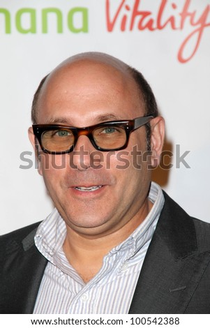 Willie Garson at the Los Angeles Derby Prelude Party, The London, West Hollywood, CA 01-12-12