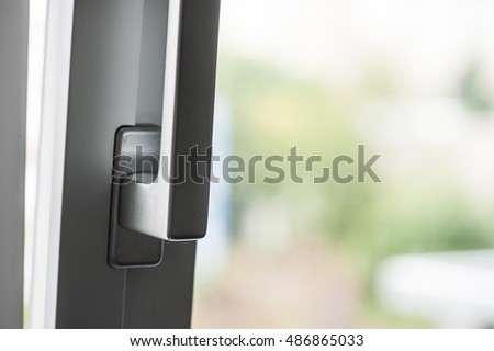 Window hook