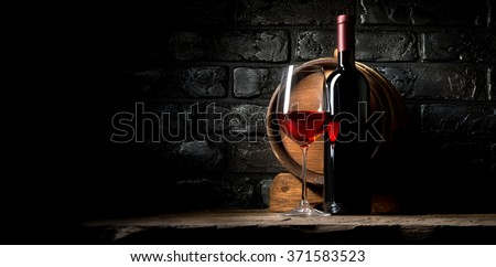 Wine and bricks