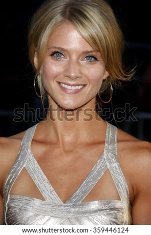 "Winter Ave Zoli at the ""Sons of Anarchy"" Season 4 Premiere held at the ArcLight Cinemas in Los Angeles, California, United States on August 30, 2011."