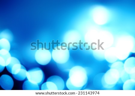 Winter background with blurry bokeh special magic effect. Glitter Abstract Festive background. Christmas and New Year feast boke background with copyspace. - stock photo